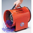 "Blower 8"" DC COM-PAX-IAL Allegro Safety 2"