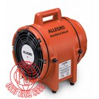 "Blower 8"" Plastic COM-PAX-IAL Allegro Safety 1"