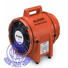 "Blower 8"" Plastic COM-PAX-IAL Allegro Safety 2"