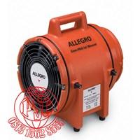 "Blower 8"" Plastic COM-PAX-IAL Allegro Safety"