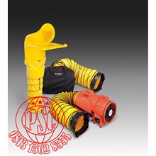 Plastic Blower System 12