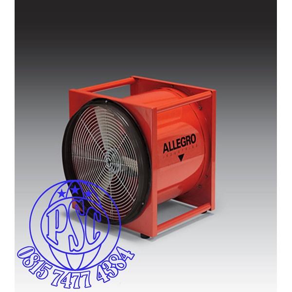 """Blower 16"""" High Output Allegro safety"""