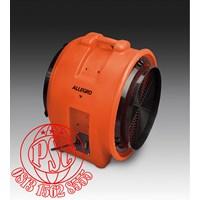 """Blower 16"""" Industrial Plastic Allegro Safety"""
