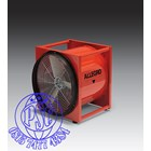 "Blower 20"" Explosion-Proof Allegro Safety 2"