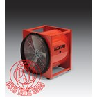 "Blower 20"" Explosion-Proof Allegro Safety 3"