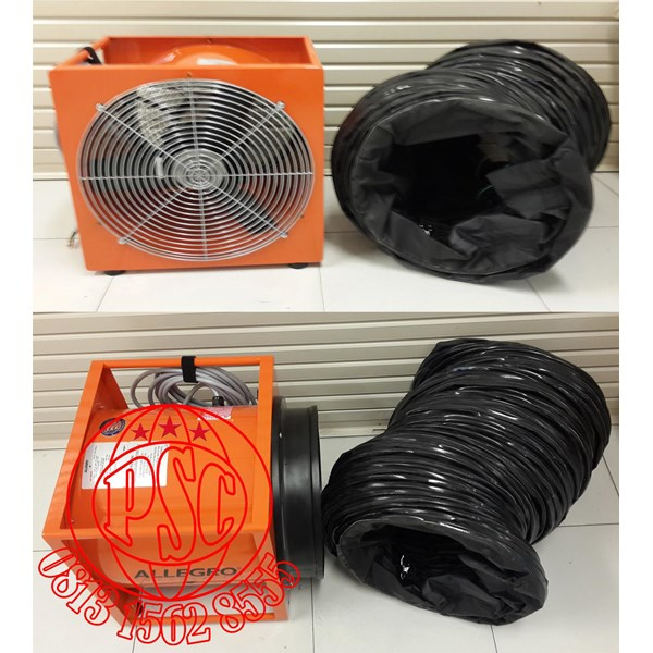 "Blower 20"" Standard Allegro Safety"