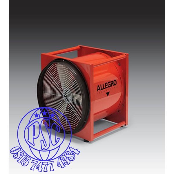 """Blower 26"""" Standard Allegro Safety"""