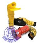 Plastic Blower System with MVP Allegro Safety 2