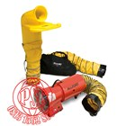 Plastic Blower System with MVP Allegro Safety 1