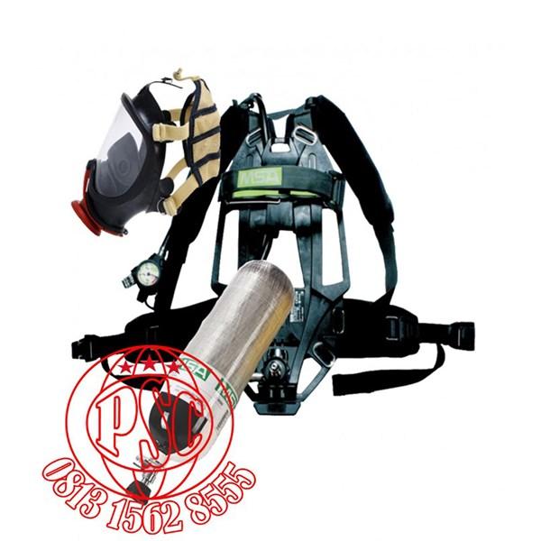 Breathing Apparatus SCBA AirGo Compact MSA