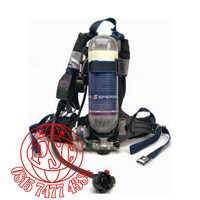 Breathing Apparatus Survivair Panther