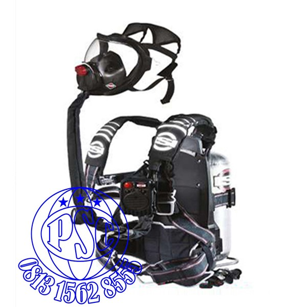 Breathing Apparatus Viking Z Avon Protection