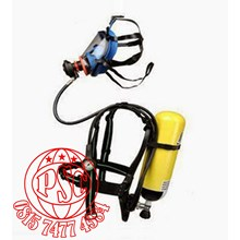 Breathing Apparatus 1603 FR Spasciani