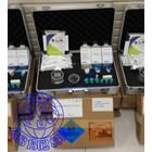Oil Test Kit Kittiwake EasySHIP DIGI Water Test Kit 7