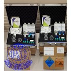 Oil Test Kit Kittiwake EasySHIP DIGI Water Test Kit 9