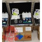 Oil Test Kit Kittiwake EasySHIP DIGI Water Test Kit 8