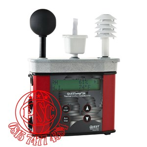 QUESTemp 34 Heat Stress Monitor TSI