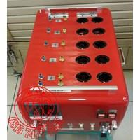 Gas Sampler Impinger - Portable Gas Sampler Ambient