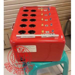Dari Gas Sampler Impinger - Portable Gas Sampler Ambient 1