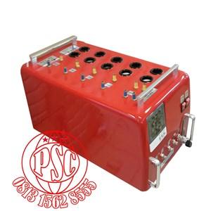 Dari Gas Sampler Impinger - Portable Gas Sampler Ambient 7