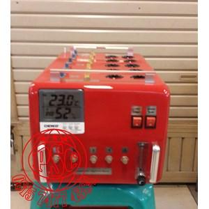 Dari Gas Sampler Impinger - Portable Gas Sampler Ambient 4