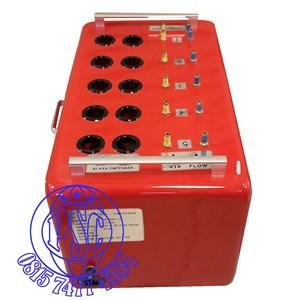 Dari Gas Sampler Impinger - Portable Gas Sampler Ambient 5