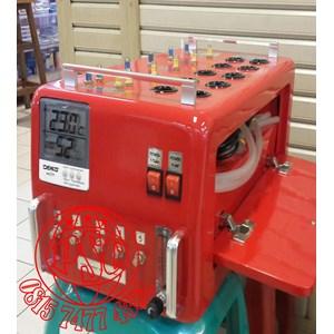 Dari Gas Sampler Impinger - Portable Gas Sampler Ambient 3