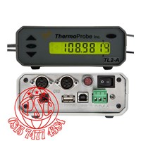 Thermometer Digital TL2-A ThermoProbe
