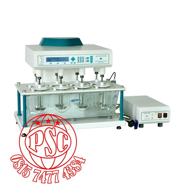 Dissolution Tester EDT-08LX Electrolab
