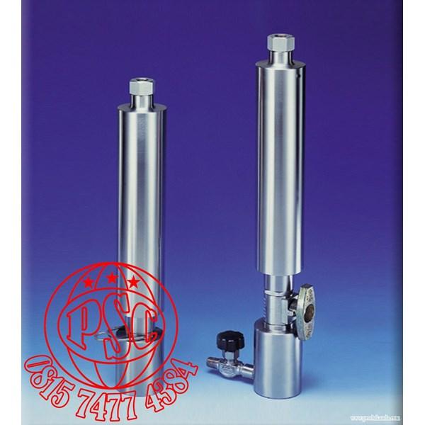 Reid Vapor Pressure Cylinder K11500 Koehler Instrument