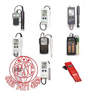 pH Meter Hanna Instruments