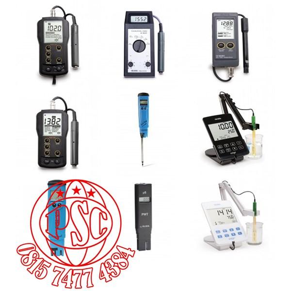 TDS-EC Meter Hanna Instrument
