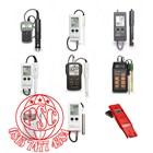 pH Meter & ISE Meter Hanna Instruments 1