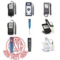 Conductivity Meter Hanna Instruments