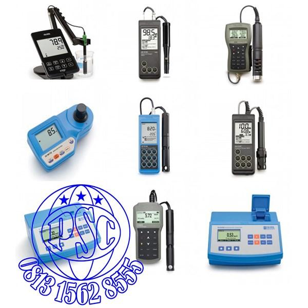 Dissolved Oxygen Meter Hanna Instruments