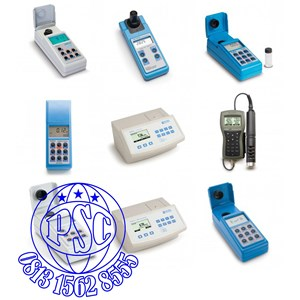 Dari Turbidity Meter Hanna Instruments 1