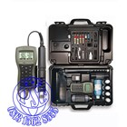 Multiparameter Water Quality Meter Hanna Instruments 2
