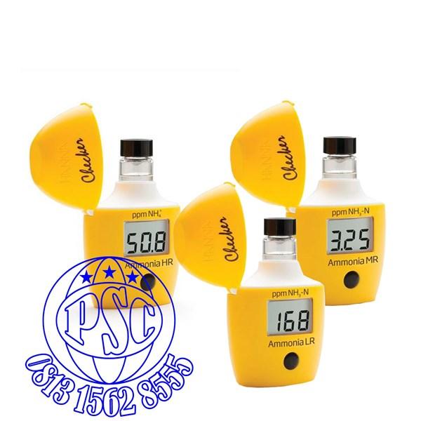 Ammonia Cheqker Hanna Instruments
