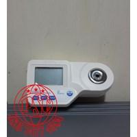 Digital Refractometer Seawater Hanna Instruments