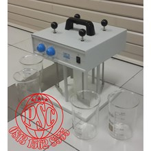 Jar Tester Flocculator FP4 Velp Scientifica