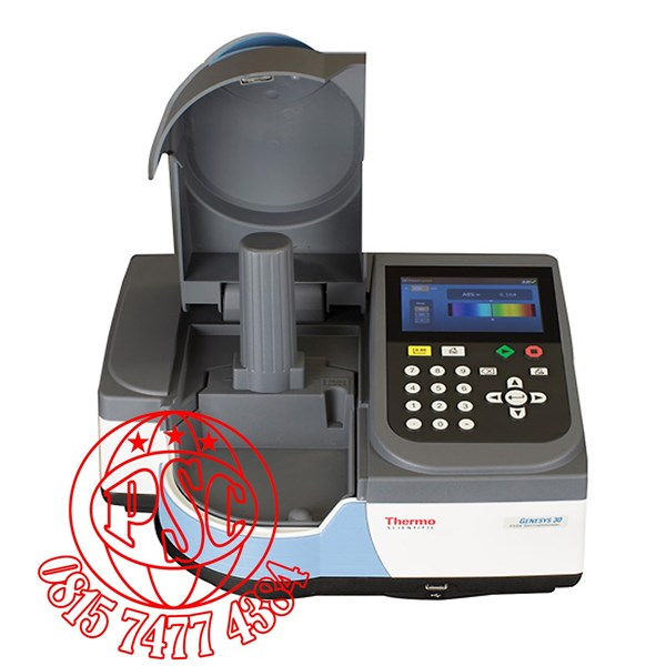 Spectrophotometer Genesys 30 Visible Thermo Scientific