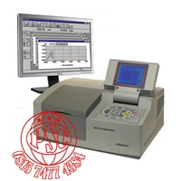 Spectro UV-VIS Double Beam PC Scanning Spectrophotometer UVD-2960 Labomed