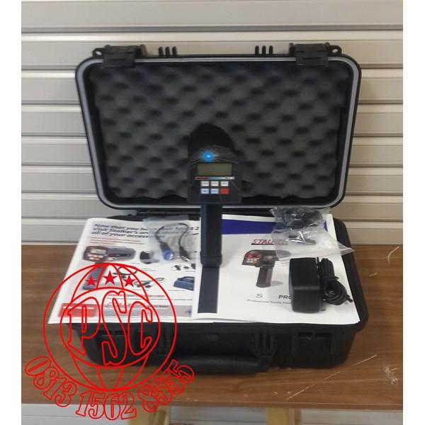Speed Radar Gun Stalker Pro II