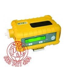 MultiRAE Plus 4 Gas Detector With PID RAEsystems