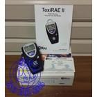 ToxiRae II Raesystems O2 Single Gas Detector 2