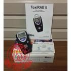 ToxiRae II Raesystems O2 Single Gas Detector 3