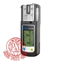 Drager X-AM 2500 Multi Gas Monitor