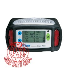 Drager X-AM 7000 Multi Gas Monitor