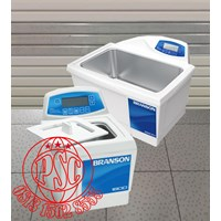 Bransonic CPXH Ultrasonic Cleaner