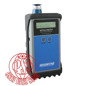 Sensidyne Nephelometer Real-Time Handheld Dust Monitor